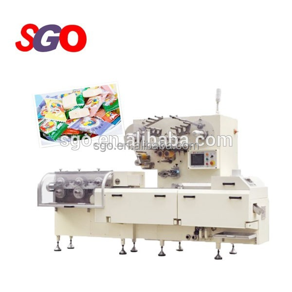 chocolate foil wrapping machine chocolate tempering machine automatic machines for making candy