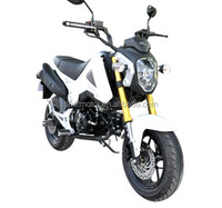 street legal motorcycle 150cc ZF125-2A