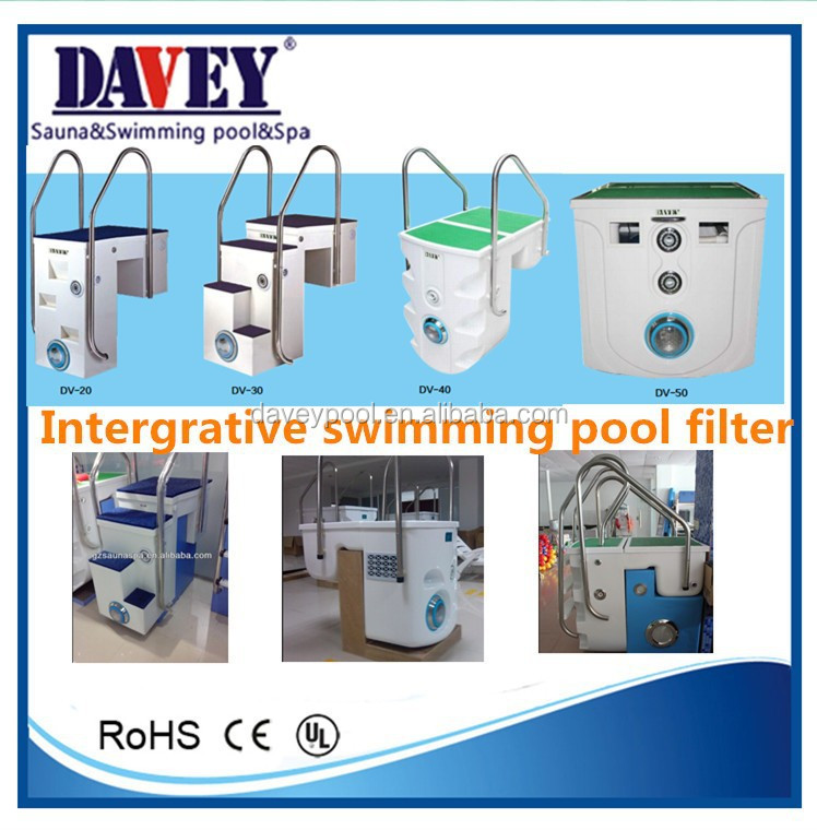 2015 bottom price wholesale pumps filter swimming pool