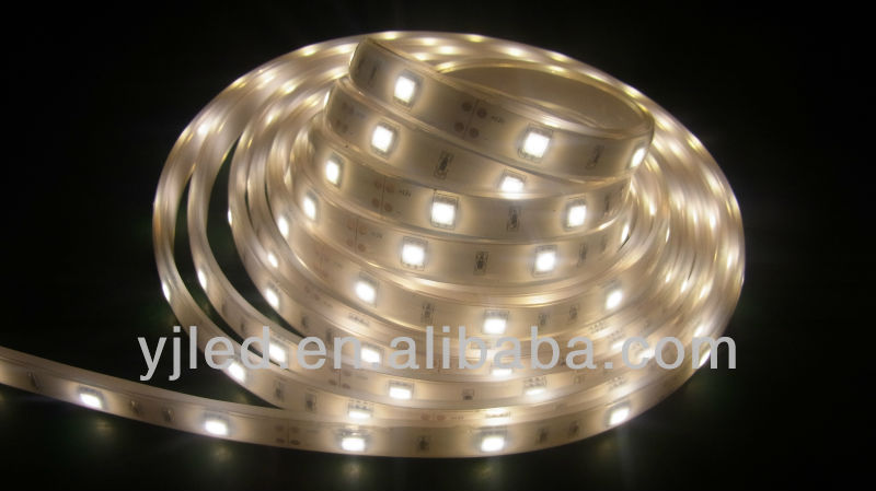 2013 good quality New fashion waterproof flexible digital lpd8806 led strip