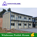 Steel Structure House Sandwich Panel K House Low Cost Prefab House