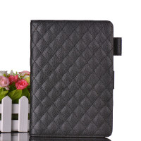 custom for ipad air/air 2/ipad mini PU leather case