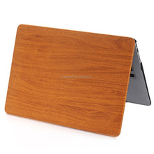 Wood for macbook pro 17 inch case for mac book a1286 pro 15.4