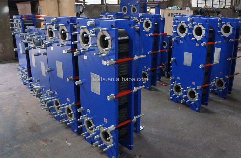 High Efficiency plate heat exchanger ,replace double pipe heat exchanger price