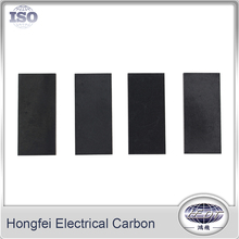 Good electrode conductivity anode graphite plate