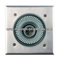 built-in floor light led underground light under ground lamp outdoor lighting