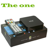 2014 Dual Core Mx Android Smart Tv Box OS:Android 4.2 CPU:AML8726-MX RAM:1GB DDR3 Memory:4GB NAND FLASH/Amlogic 8726 mx tv box