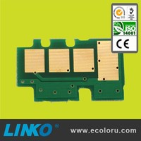 EXP,EUR,DOM,MEA hot reset cartridge chip MLT-D204U for Samsung SL-M4025 4075