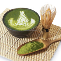 Delicious and mild flavor 100% natural organic matcha wholesale