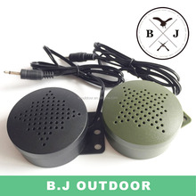 Hunting bird mp3 with speaker electronic game caller speaker for animal game call from BJ Outdoor