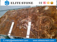 Natural Stone Polished Red Onyx For Wholesale Price