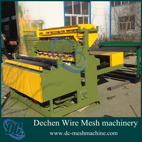 Anping automatic bird cages mesh welding machine for export (OEM)