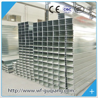 Hot Dip Galvanized Stainless steel Cable Tray Cable Trunking