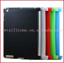 silicone case for ipad 3 smart cover