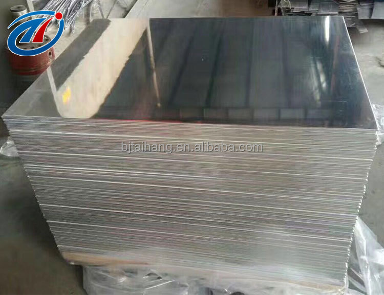 2016 hot selling Aluminum Sheet 5052 5083 5754 5086 H34 H116 Aluminum Price