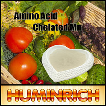 HUMINRICH Manganese Chelate Fertilizer Compound Amino Acid Formulation