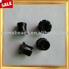Wholesale gemstone plug wheel tunnel