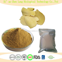 Green and Natural Tongkat Ali Extract Ginseng Coffee Powder