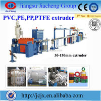 JCJX-90 PVC Core Wire Or Cable Extrusion Production Line