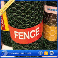 Years factory supply professional hexagon honeycomb sheet /plastic honeycomb wire mesh