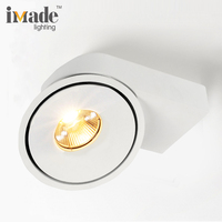 New Products Architectural Light Double Cob
