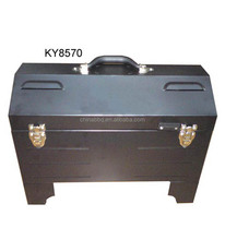 Tool box Type and heavy duty ceramic charcoal bbq grills