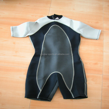 customized 2017 new stylr kids surfing neoprene short waterproof diving suits