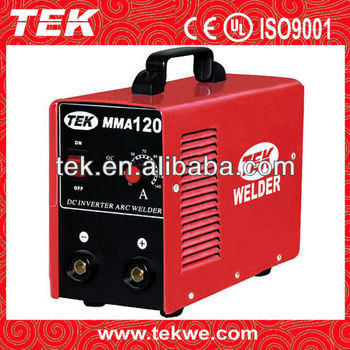 ZX7120 DC Inverter MMA stick Welding machine