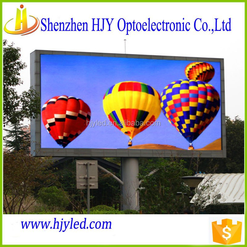 p8 iron smd outdoor creative renting led display 7 years factory