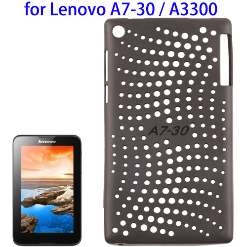 New Products Leather Flip Cover For Lenovo A7-30 A3300, Folio Cover Leather Case For Lenovo A3300 Tablet Cases