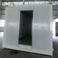 Factory Supplier customized shipping prefabricated portable container toilet