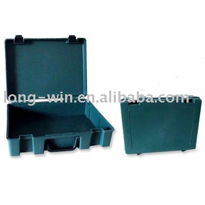 Green Color First Aid Box ( M size)