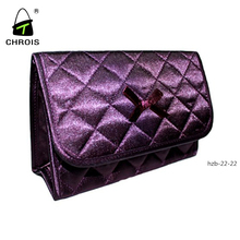 Excellent Material Reasonable Price Velvet Cosmetic Bag