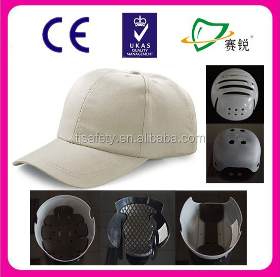 China mainland wholesale plain color lightweight head protection safety hard hat