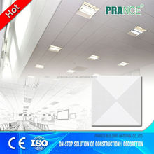 interior decoration Wide selection indoor roofing material