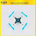 2.4G 6 channel toy drone plastic drone for Children