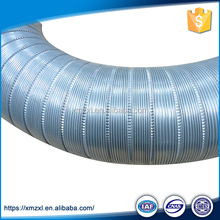 Air Conditioning Fireproof Aluminum Air Duct Material