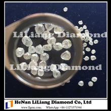 HTHP White Rough Synthetic Diamond Crystal with Best Price