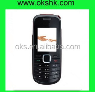 Unlocked original cheap mobile phone N1661 qwerty keyboard mobile phone FM radio cellphone