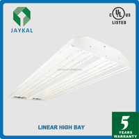 UL Approved with 5 Year Warranty LED 150 Watts Linear High Bay