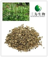 Traditional Herb Extract Black Cohosh Root Extract from 3W Manufacturer