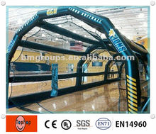 2014 Cheap Price Baseball Inflatable Batting Cage Price