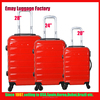 2017 Hottest President Abs Travel Luggage