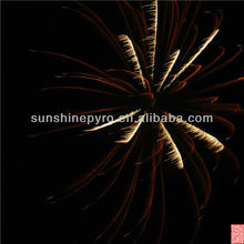 4 inch special cylinder display shell fireworks