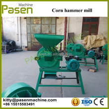 Electric corn mill grinder / Grain grinding machine price