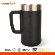 Eco-friendly stainless steel 21oz insulated coffee cup