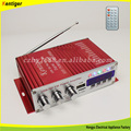 12-15V Mini USB MP3 Amplifier
