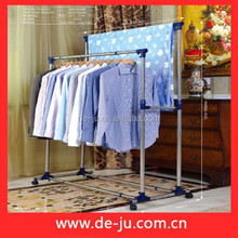 Custom Stainless Steel Clothes Frame Portable Cloth Dryer