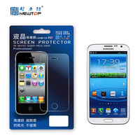 matte touch screen protector film for samsung 7100