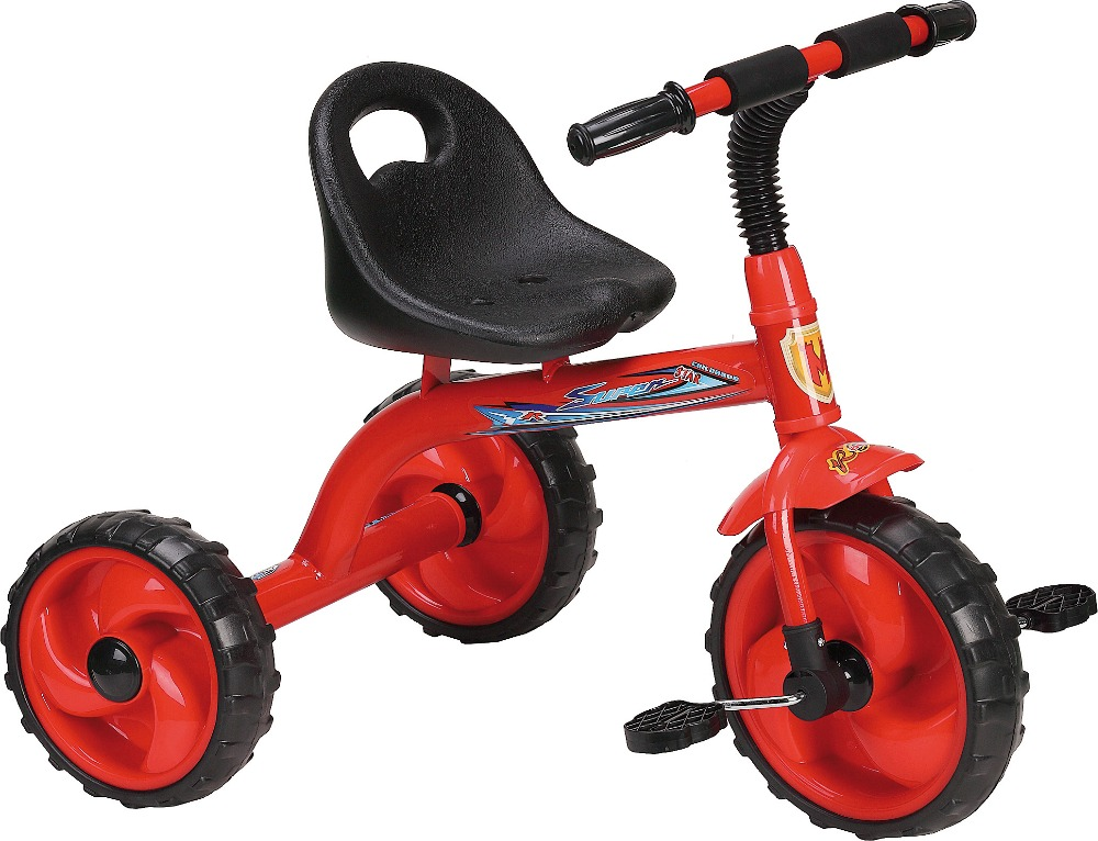 traditional style cheap kids tricycle ,three wheels high quality tricycle